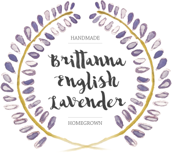 Brittanna English Lavender Logo